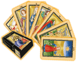 FREE ONLINE ORACLES AND CARD READINGS