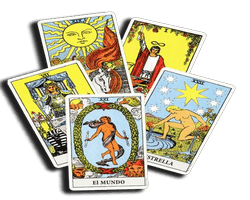 card reading fortune telling free online